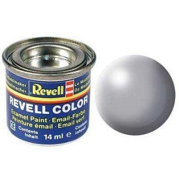 Revell smalti, 14 ml, colore: grigio-Vernice per pittura su