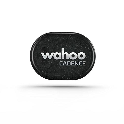 Wahoo RPM Sensor de Cadencia, para iPhone, Android y ciclocomputadores