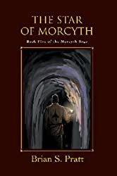 The Star of Morcyth (The Morcyth Saga Book 5) (English Edition)