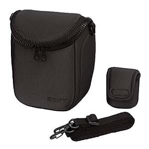Sony LCS-BBF/B Neopren-Tasche für NEX-Kamera