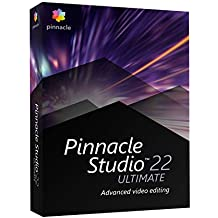 Pinnacle Studio 22 Ultimate, Deutsch