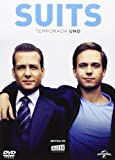 Suits - Temporada 1 [DVD]