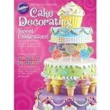 Cake Decorating: 2012 Wilton Yearbook