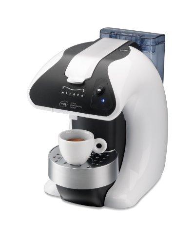 illy - MITACA i4: illy Premium-Kapselmaschine, Kaffeemaschine