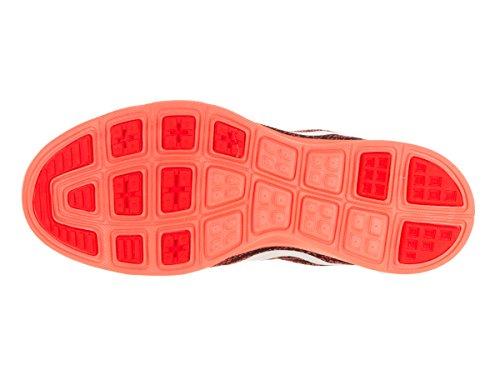 Nike Wmns Lunartempo 2, Chaussures de Running Entrainement Femme Orange - Naranja (Brght Crmsn / White-Blk-Brght Mn)