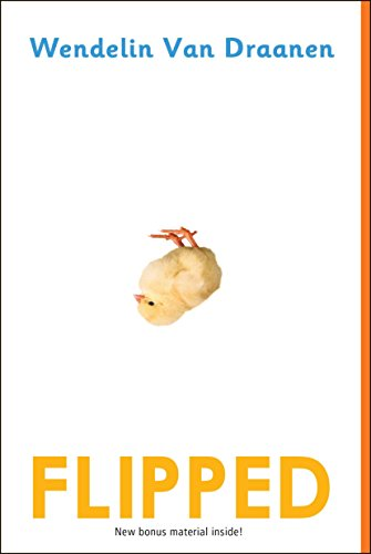 Download flipped by van draanen wendelin online riofbvkjxds865 online favorites book 187 flipped flipped is a romance told in two voices the first time juli baker saw bryce loski she flipped the first time bry fandeluxe Gallery