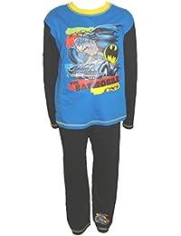 Batman Batmobile Niños Pijamas