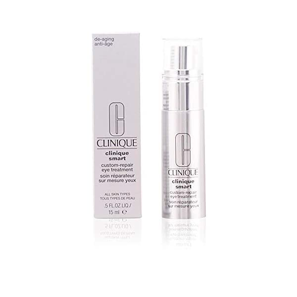 Clinique Smart Eye Crema – 15 ml