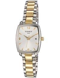 Tissot - Reloj de pulsera mujer