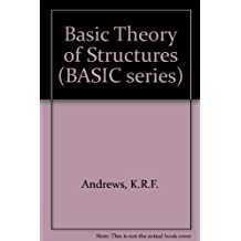 Basic Theory of Structures