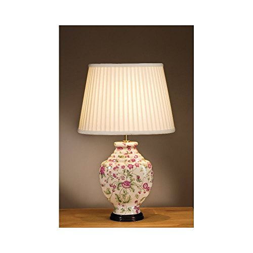 pink-carnations-table-lamp