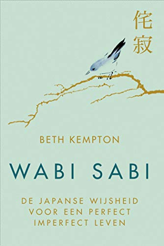 Wabi sabi (Dutch Edition)