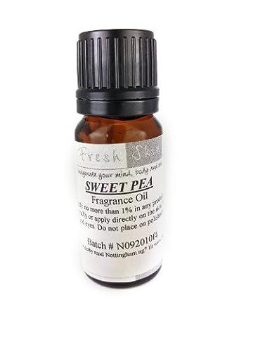 10ml Sweet Pea Fragrance Oil