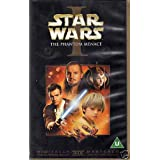 Star wars I: La amenaza fantasma