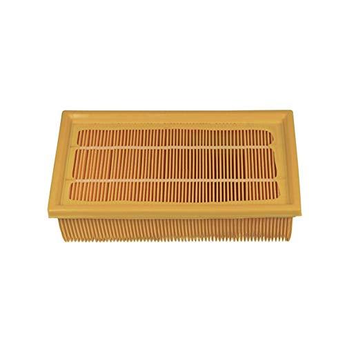 Lamellenfilter Flachfaltenfilter ALTERNATIV KÄRCHER 6.904-367.0 NassTrockensauger Industriesauger NT NT551 NT351 Tact TE 1.146-802.0 1.184-822.0 1.145-818.0 1.184-808.0