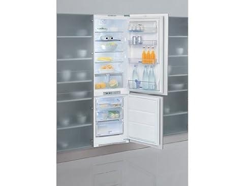 Whirlpool ART 883 A+ NF Intégré 264L A+ Blanc - réfrigérateurs-congélateurs (Intégré, Blanc, Droite, 264 L, 282 L,