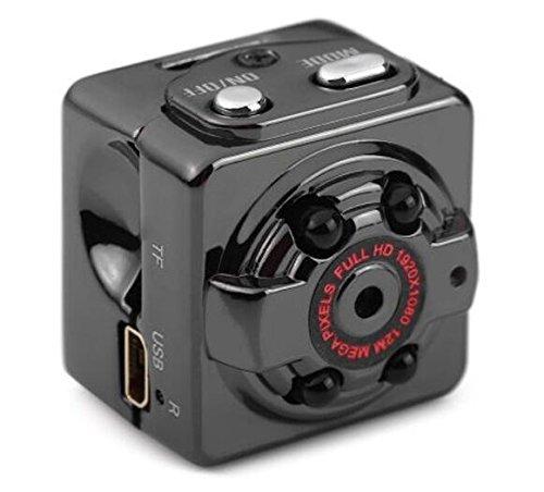 yuyitec Mini Kamera Recorder HD Motion Sensor Micro USB-Kamera Full HD 1080P Kamera DV 720P DVR SQ8Infrarot-Nachtsicht Kamera