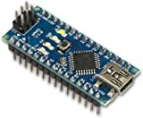 #4: ARK Technosolutions Arduino Nano with ATMEGA328