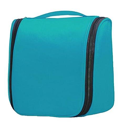 Jia Qing Dame Multifunktions-Nylon-Spielraum-Wäsche-wasserdichte Spielraum-kosmetische Beutel-große