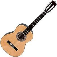 classic cantabile ws-12 guitare folk avec preampli et egaliseur integres