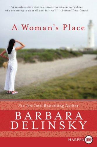 A Woman's Place LP