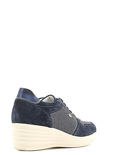 Clés 5225 Sneakers Donna Blu