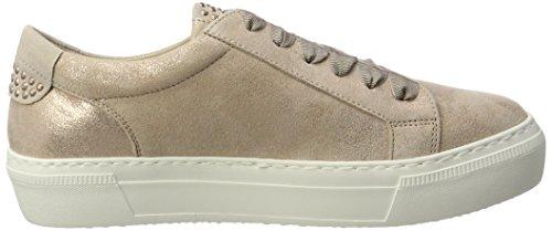 Gabor Damen Fashion Sneakers Beige (rame/skin 64)