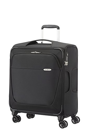 Samsonite black, 2.5 Liter