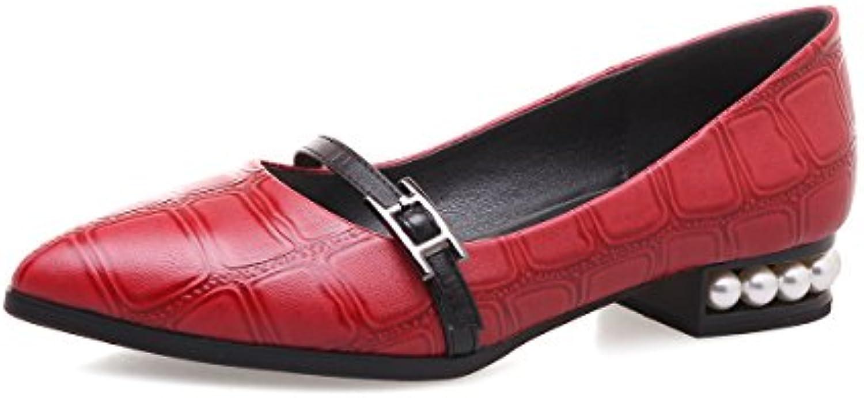 AnMengXinLing ZHXD&952-1 - Slippers Mujer  En línea Obtenga la mejor oferta barata de descuento más grande