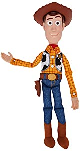 Lansay 64613 - Figura de Toy Story, 4 Figuras