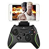 CSZH Gamepad Android Apple Wireless xbox360 Mobile Bluetooth Gamepad Computer Controller TV USB per pc King Glory Contra Comeback Steam