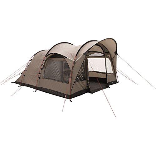 ROBENS Cabin 600 Zelt, Braun, One Size