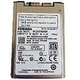 "Toshiba SMK2533GSGF 1.8"" SATA Small Form Factor Hard Disk Drive"