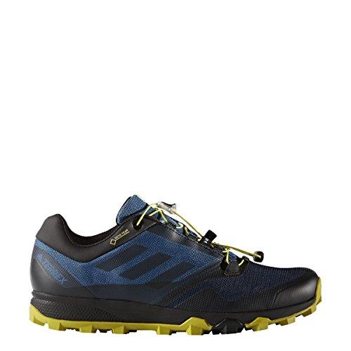 adidas Terrex Trailmaker Gtx, Chaussures de Randonnée Homme Bleu (Azubas/negbas/limuni)