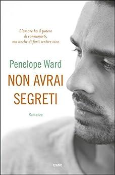 Non avrai segreti di [Ward, Penelope]