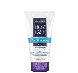 John Frieda Frizz-Ease Curl Controller Gel 150ml
