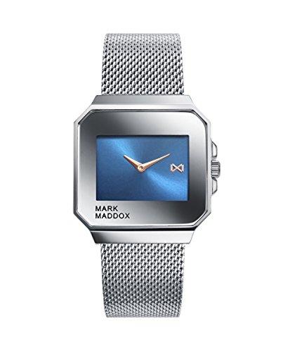 Mark Maddox HM7112-30 Unisex Wristwatch