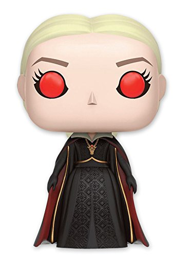 Figura The Twilight Saga Pop Movies Vinyl Jane of the Volturi Guard