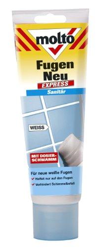 Molto Fugen Neu Express, weiss, 220 ml