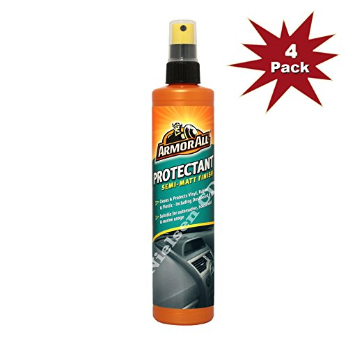 armorall-protectant-semi-matt-car-dashboard-trim-cleaner-300ml-arm-10017en-4pk