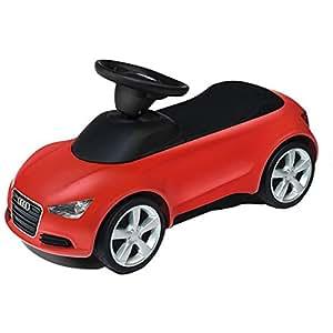 Audi 3201200120 Junior Quattro 2012, Rot
