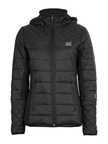 TAO Sportswear Damen Jacke Polaris Jacket Black