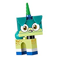 LEGO Unikitty Series 1 ALIEN PUPPYCORN (#9) Collectable Figure 41775 (Bagged)