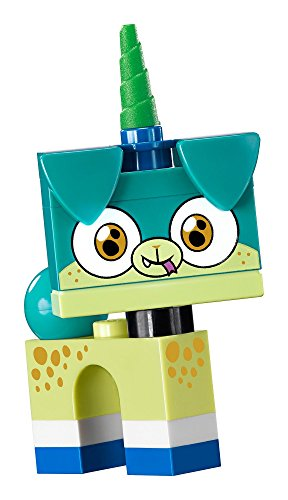 LEGO Unikitty Series 1 Unikitty Alien (#9) Minifigura 41775...