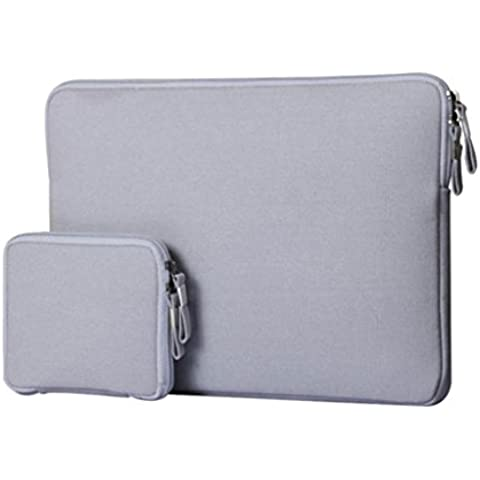 Funda Protectora para Ordenador Portatil MacBook Mac Air Pro Retina de 11 - 13