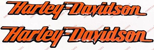 Zoom IMG-3 stemma logo decal harley davidson