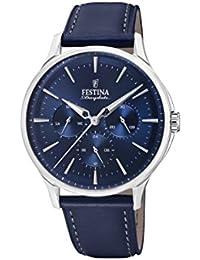Festina Herren-Armbanduhr F16991/3