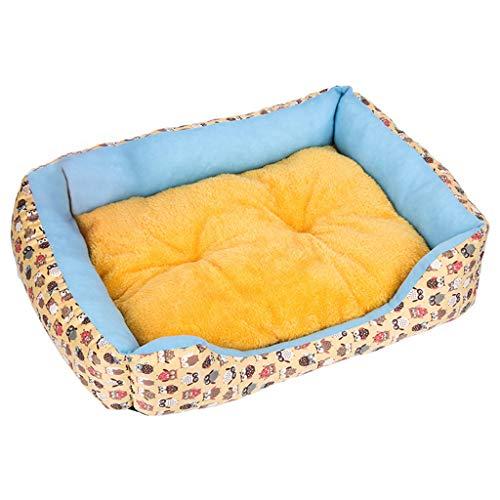 Fayella Dog Bed Mat Kennel Soft Dog Puppy Suministros
