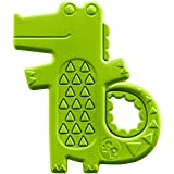 Fisher Price Alligator Silicon Teether