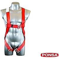 PONSA - Fabricante de Arneses